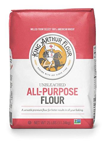 25 Lb Bag Of Cake Flour - 4