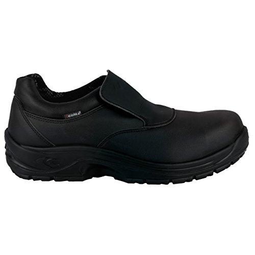 Cofra Tiberius S3SRC–zapatos de seguridad talla 36NEGRO