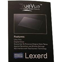Lexerd - SI-Tex 787c TrueVue Anti-glare Fish Finder Radar Screen Protector