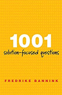Amazon the solutions focus making coaching and change simple 1001 solution focused questions handbook for solution focused interviewing norton professional book fandeluxe Choice Image