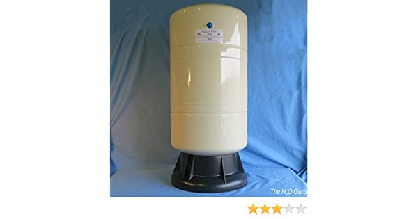 20 0 Gallon RO Storage tank