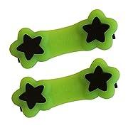 Boingo Baby Cloth Diaper Fastener, Green