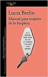 Manual para mujeres de la limpieza (Literaturas): Amazon