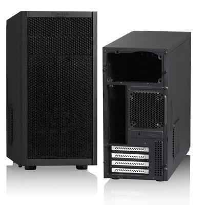 Fractal Design Core 1000 USB 3.0 Computer Case FD-CA-CORE-1000-USB3-BL