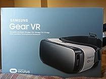 Samsung Gear VR Oculus SM-R322 Edition Galaxy Note 5 S6 Plus Edge (2016)