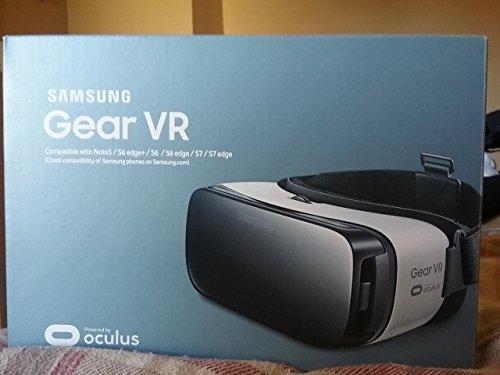 Samsung Gear VR Oculus SM-R322 Edition Galaxy Note…