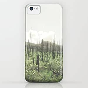 Society6 - Okanagan Mountain Provincial Park iPhone & iPod Case by Man & Camera