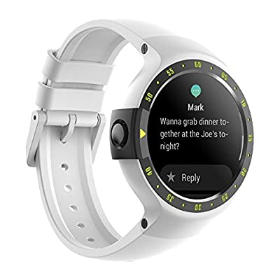 Smart Watch Ticwatch