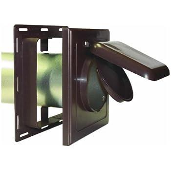 Amazon Com 2 Pkg Dryer Vent Bird Guards Bird Stop