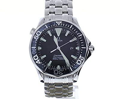 Omega Seamaster Automatic-self-Wind Male Watch 1503/825 (Certified Pre-Owned) by Omega