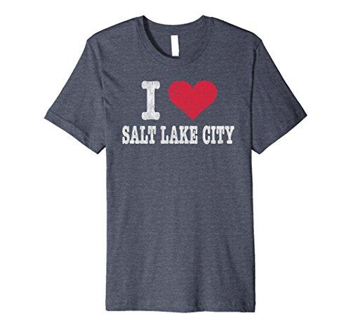 i love salt - 1