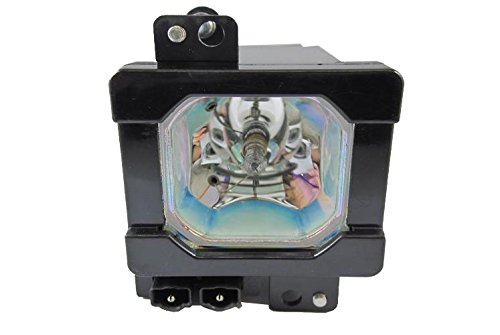 Lampedia OEM Equivalent Bulb with Housing Projector Lamp for