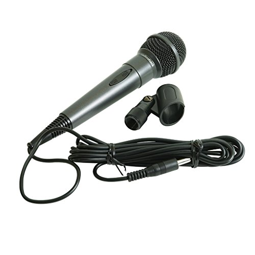 radioshack-unidirectional-dynamic-microphone