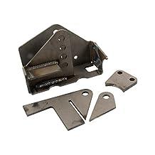 Synergy Manufacturing 8009-01 Track Bar Bracket