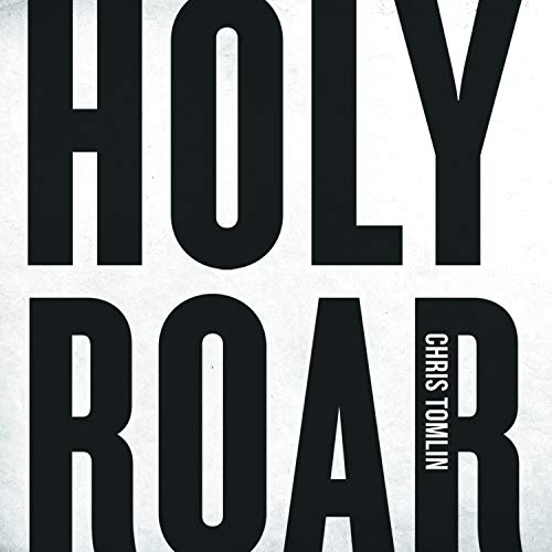Holy Roar Album Cover