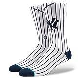 Stance Men's Yankees Home Socks