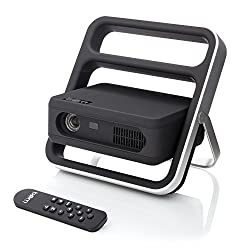 Bem Kickstand Wr1 High Performance Portable Projector Built In Android Os 3d Enchance Glasses Included Streaming Video And Audio Support