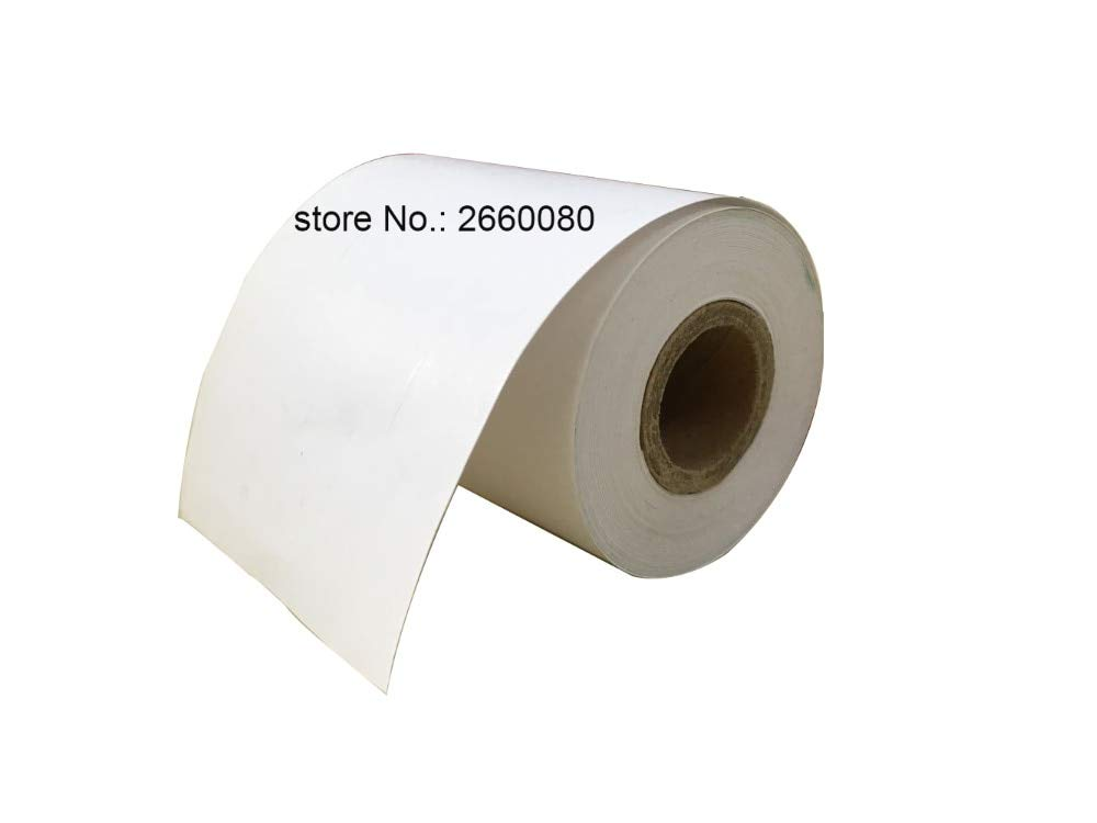 Yoton Thermal Receipt Paper Rolls 57mm60mm (100 Rolls/Carton) for POS Thermal Receipt Printer Supermarket Cash Register Paper
