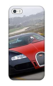 Top Quality Rugged Bugatti Veyron 8 Case Cover For Iphone 5/5s