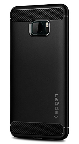 Spigen Rugged Armor HTC U Ultra Case with Resilien…