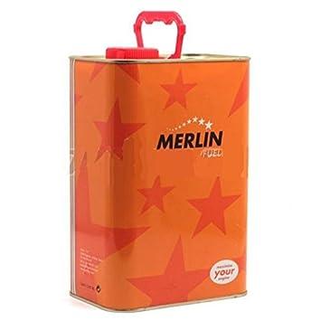 Combustible Radiocontrol GasolinaMerlin De Coches Expert Para qLGzSMpUV