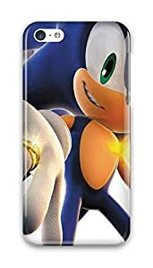 FUNKthing Sonic PC Hard new for iphone 5c Shell