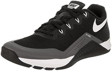 Nike Womens Metcon Repper DSX Cross Trainer Black Grey 6