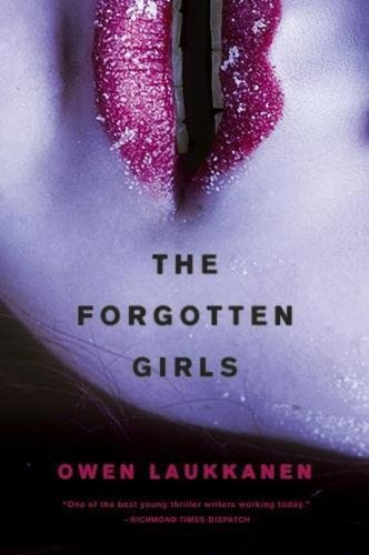 The Forgotten Girls (A Stevens and Windermere Novel)