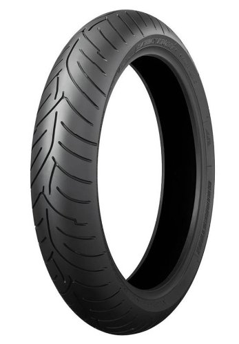17 Motorcycle Tires - 4