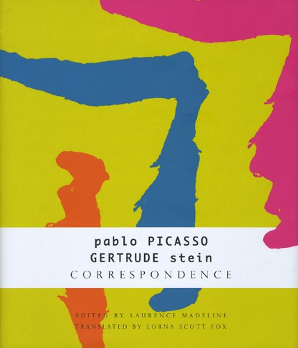 an introduction to the self portraits of gertrude stein and pablo picasso 100 pablo picassos [violet lemay gr 1-3—readers will appreciate this concise introduction to pablo picasso conversing with individuals like gertrude stein and henri matisse, playfully engaging with pets, and more.