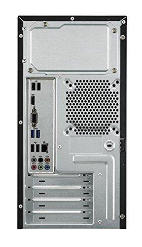 asus k31cd tower desktop pc intel core i3 processor 1tb. Black Bedroom Furniture Sets. Home Design Ideas