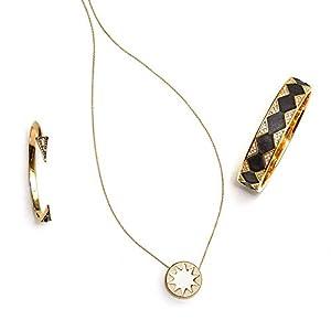 House of Harlow 1960 Acute Cuff Bracelet Final Sale