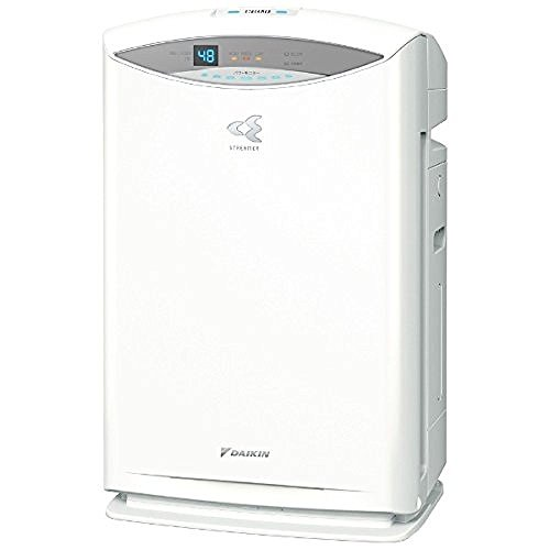 DAIKIN Humidification Streamer Air Cleaner MCK70S-W White MCK70SW Purifier Humidifier