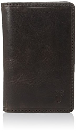 FRYE Small Antique Pull Up Wallet