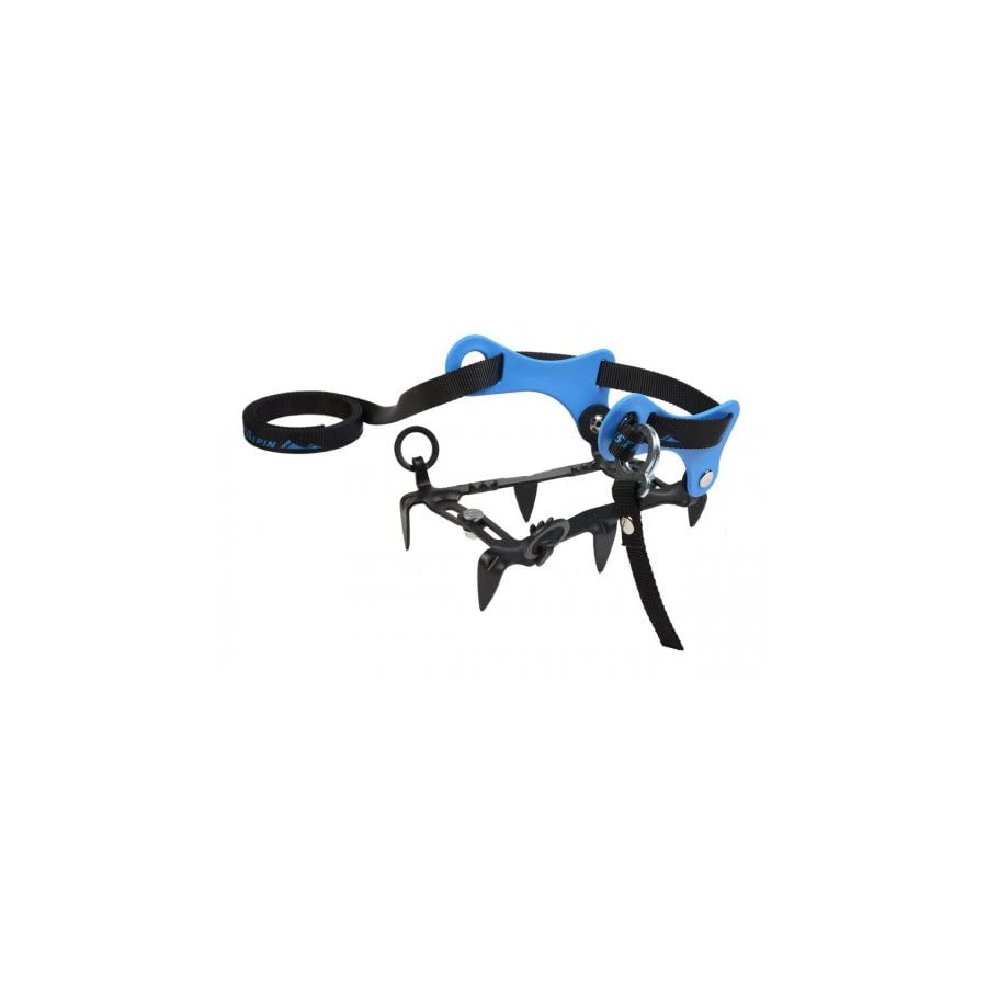 AustriAlpin stud Power Grip blue/black