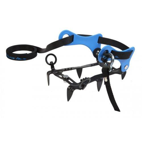 AustriAlpin stud Power Grip blue/black by AustriAlpin