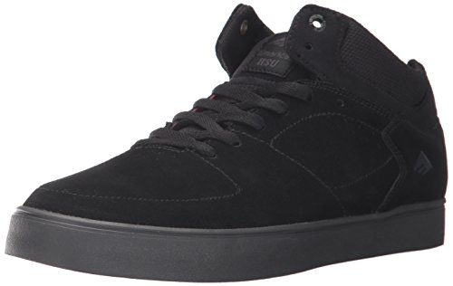 Emerica Dark Skateboard Westgate The da Grey Brandon Uomo Black Scarpe 88Uqr