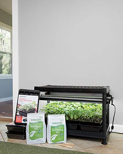 LED Stack-n-Grow Add-On Garden Starter Kit