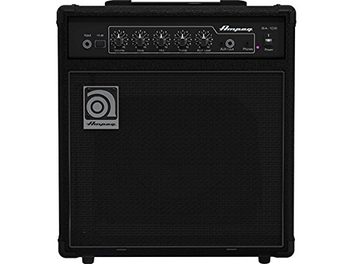 Ampeg BA-108 V2【ベースアンプ コンボ 】 B01NGYTY55