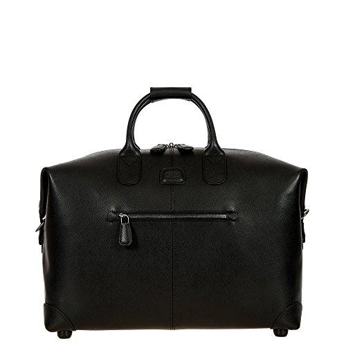 18' Cargo (BRIC'S Varese 18'' Cargo Duffle (Black))