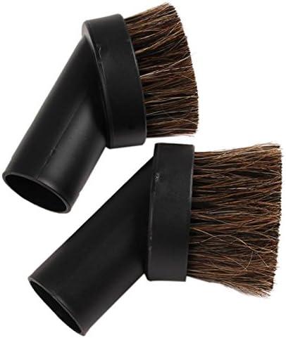 Generic 40 mm: Casa caballo pelo cepillo polvo Clean Herramienta ...