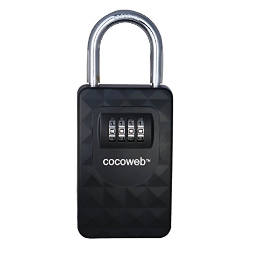 Cocoweb Key Vault Personalized Combination product image