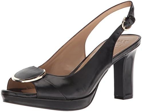 Naturalizer Women's Ferris Court Shoes, Black (Black), 37 1