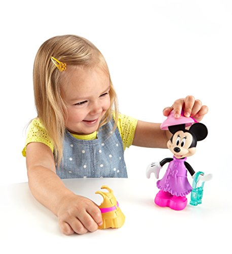 Fisher-Price Disney Minnie Mouse, Safari Stylin' Minnie (Daisy Duck Outfits)