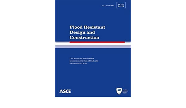 Flood Resistant Design And Construction Standards Ascesei