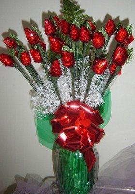 amazon com hershey chocolate roses everything else