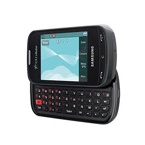 Samsung Character R640 Slider Cell Phone (US ()