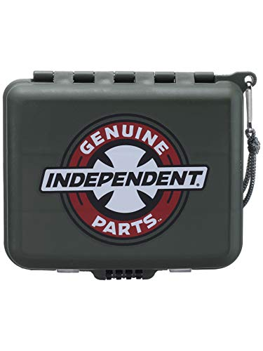 Independent Skateboard Trucks Spare Parts Kit (Bearings Bushings Hardware +More) (Skateboard Parts)