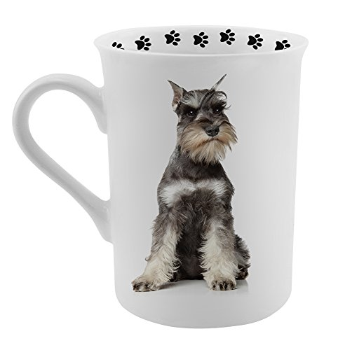 schnauzer coffee cup - 8