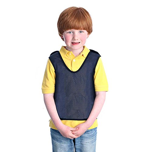 Fun and Function's Pressure Mesh Vest